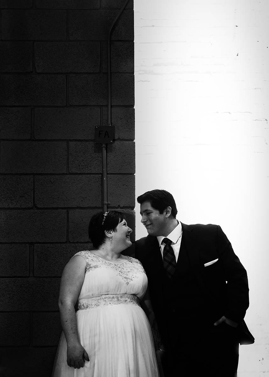 Mark+Elizabeth In Black and White-134