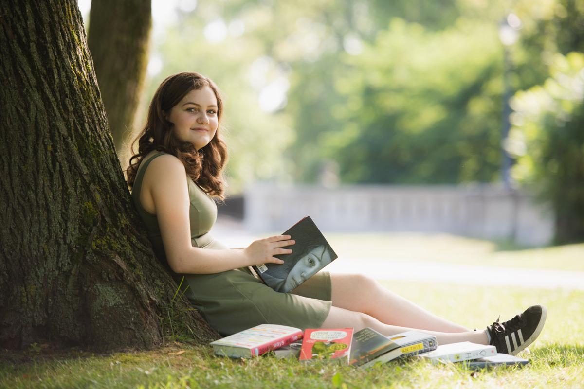 Josie (Senior Photos)